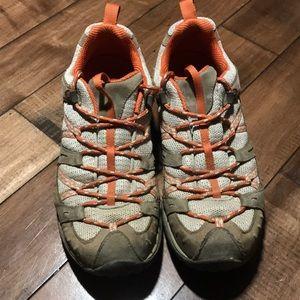Merrell size 11 Siren Sport Hiking Shoes  women's